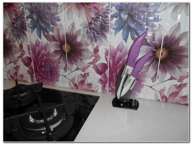 431 Красивый фартук для кухни (55 фото)