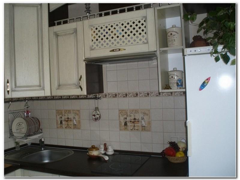 Плитка для кухни.
