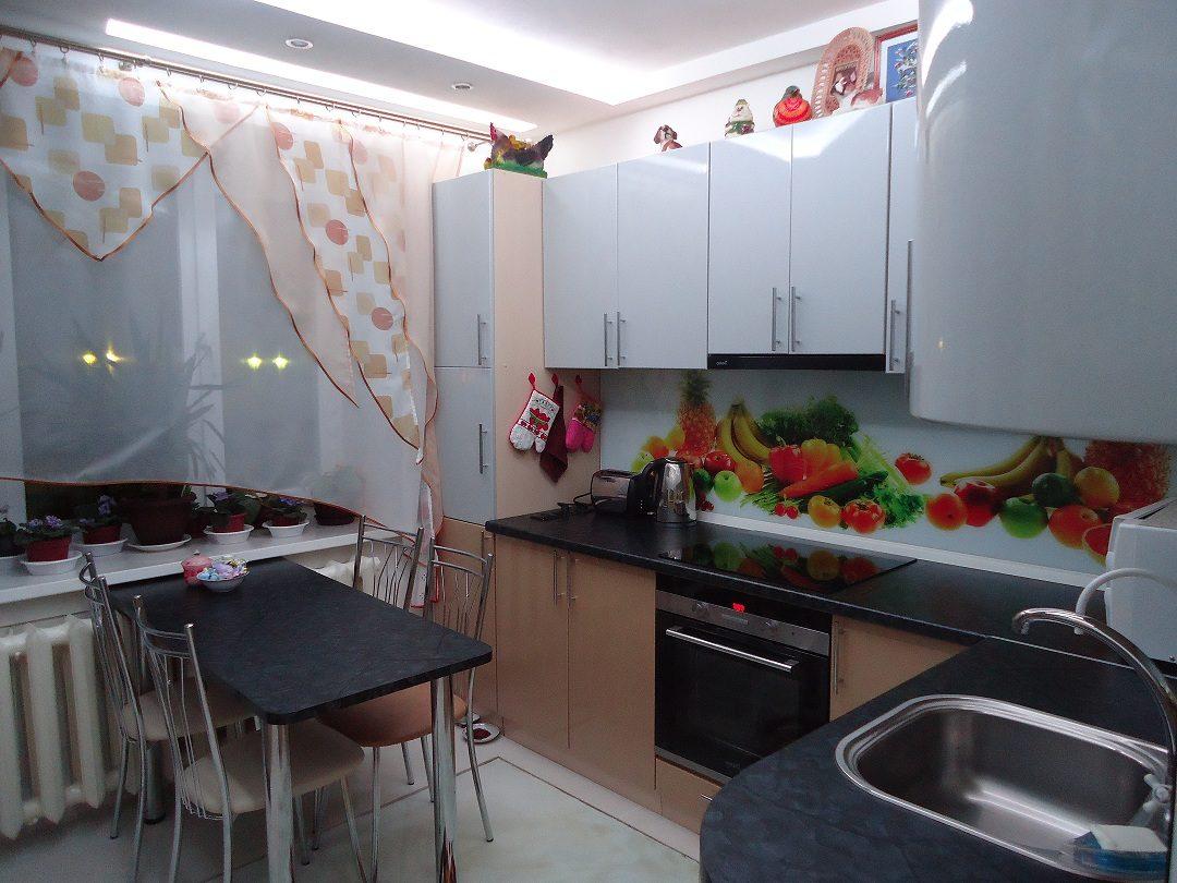 мой ремонт кухни реальные фото платформе