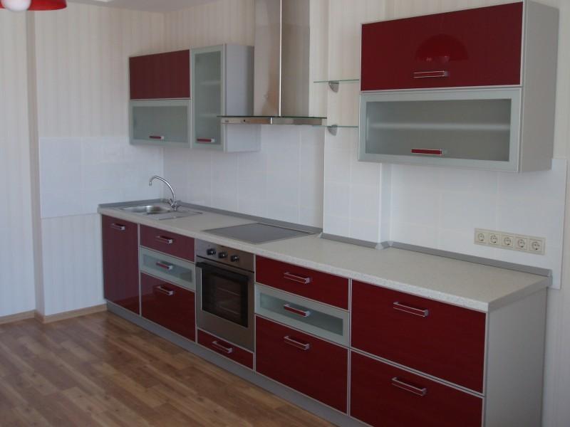Планировка кухни-основные виды (фото)