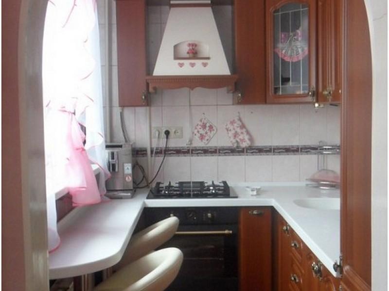 фото дизайн кухни хрущевки фото