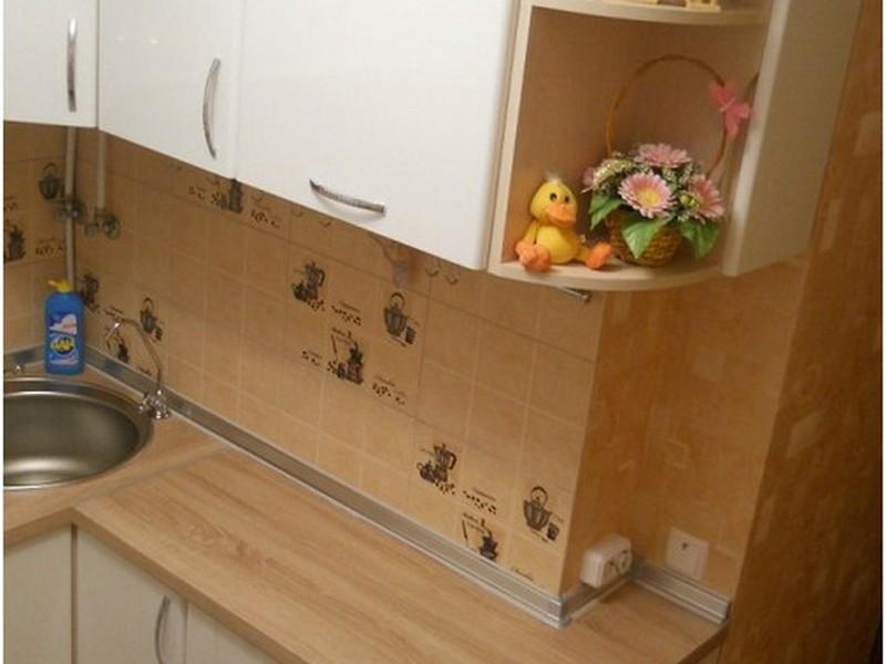Как сделать ремонт в ванной и на кухне