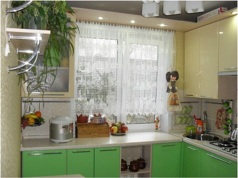 Ремонт интерьер кухни смотреть