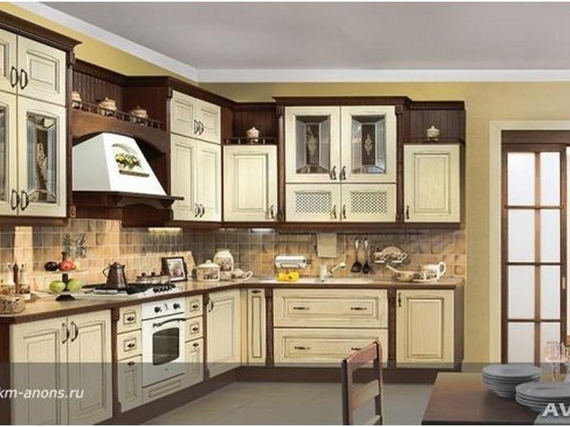 кухни анонос