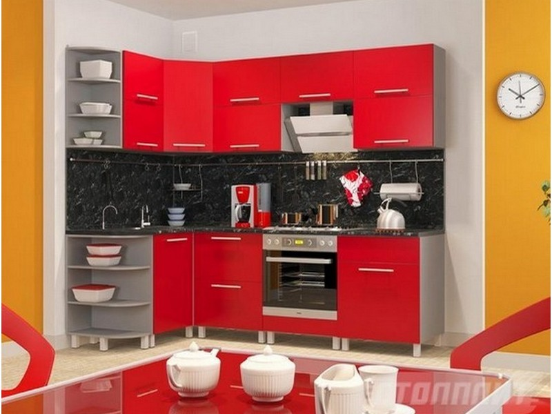 Кухня анна столплит фото