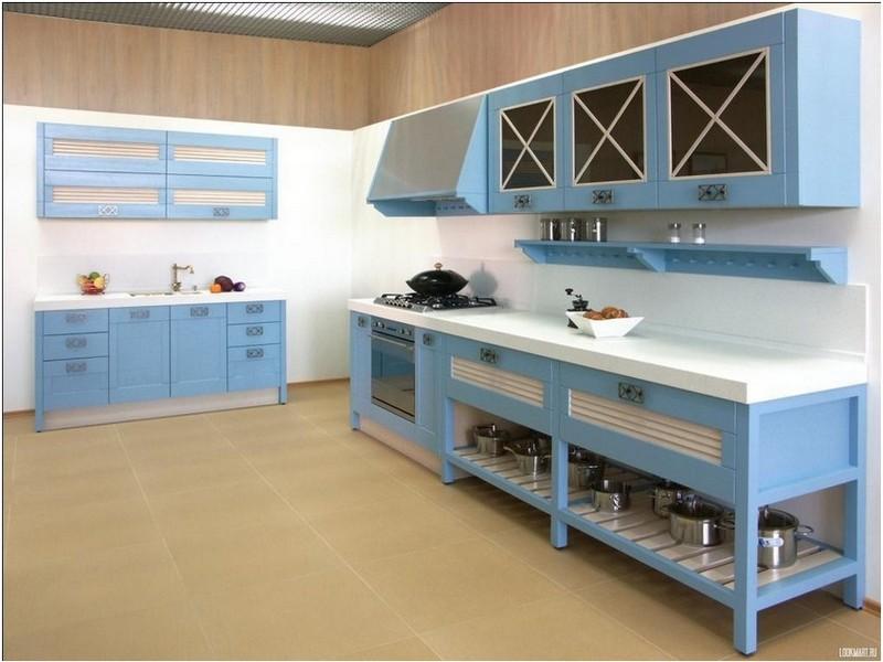 кухни дриада