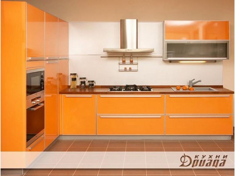 Кухни дриада фото