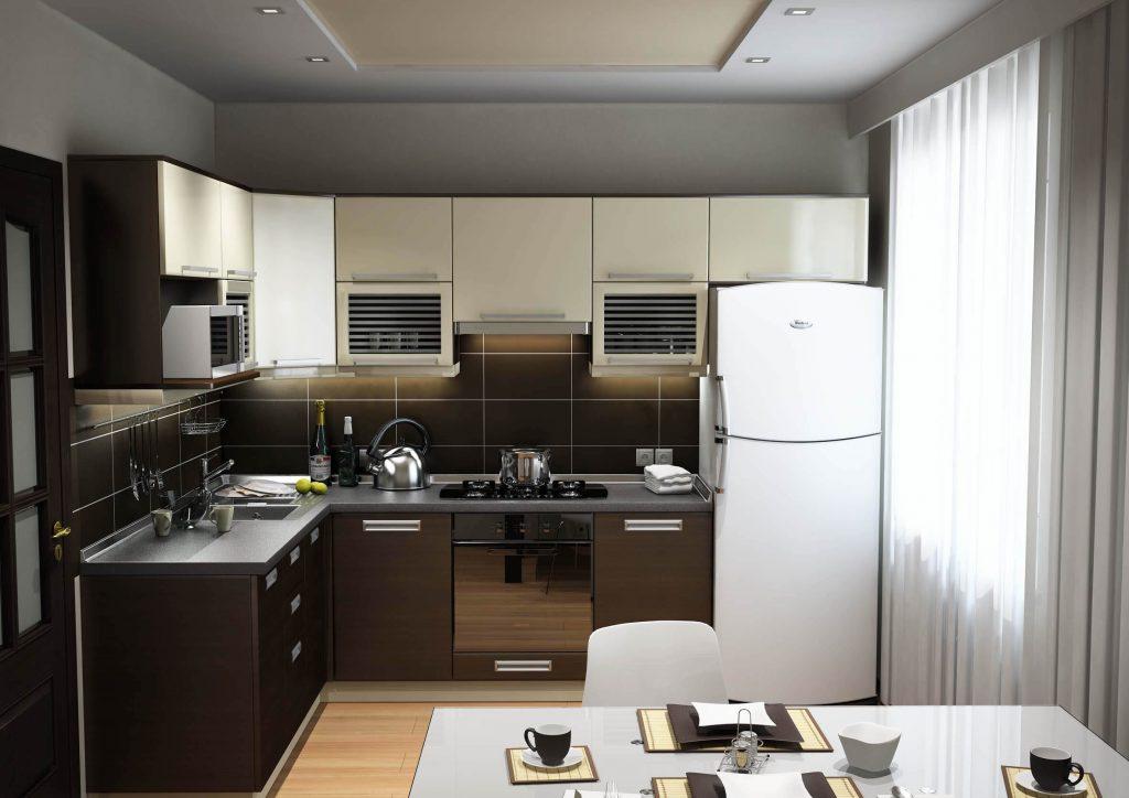 много факторов ремонт кухни фотографии стреляю