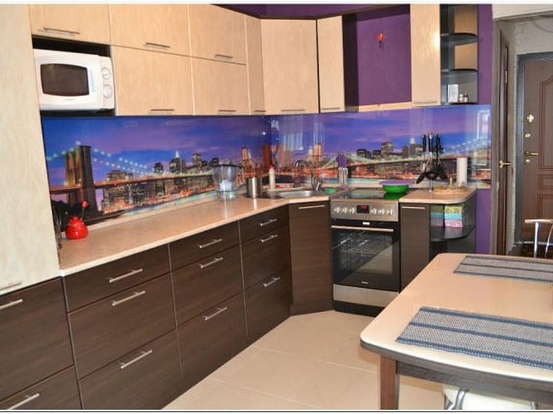 35Кухни 9м интерьер и дизайн фото в