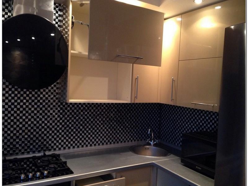 Кухни 5 метров фото