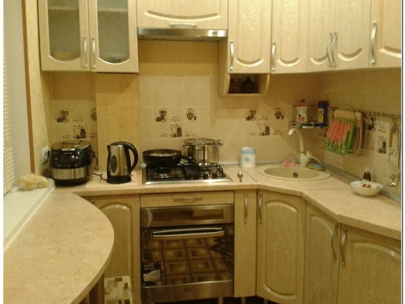 Кухни 5 дизайн