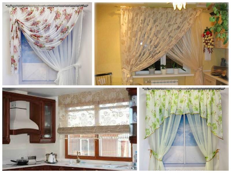 Дизайн штор: цвет, аксессуары, рисунок ...: dizainkyhni.ru/dizajn-kuhni/dizajn-shtor-cvet-aksessuary-risunok...