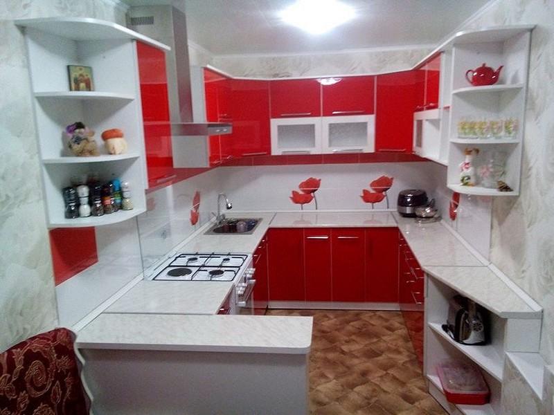 Линолеум для кухни - выбор линолеума по всем правилам