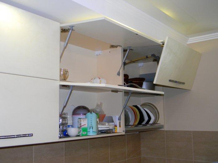 Как выбрать кухонный гарнитур для маленькой кухни, фото