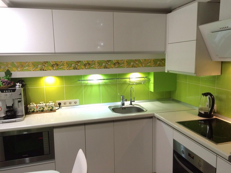 Светлая кухня: как оформить дизайн кухни в светлых тонах ( 180 реальных фото)