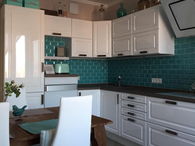 кухня фото 10 кв метров фото