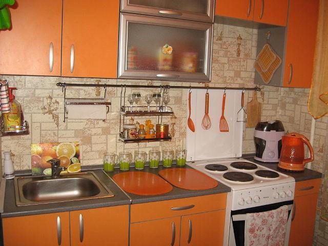 Рейлинги для кухни  как выбрать и установить (фото) 429205f32ed