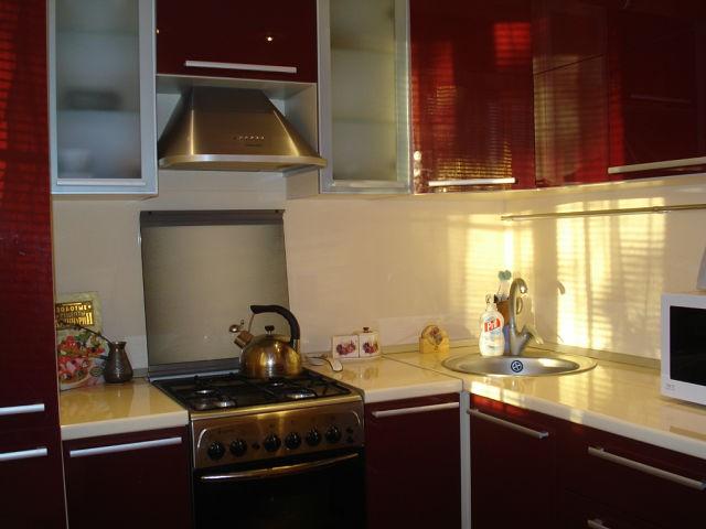 Малогабаритные кухни (100+ реальных фото)
