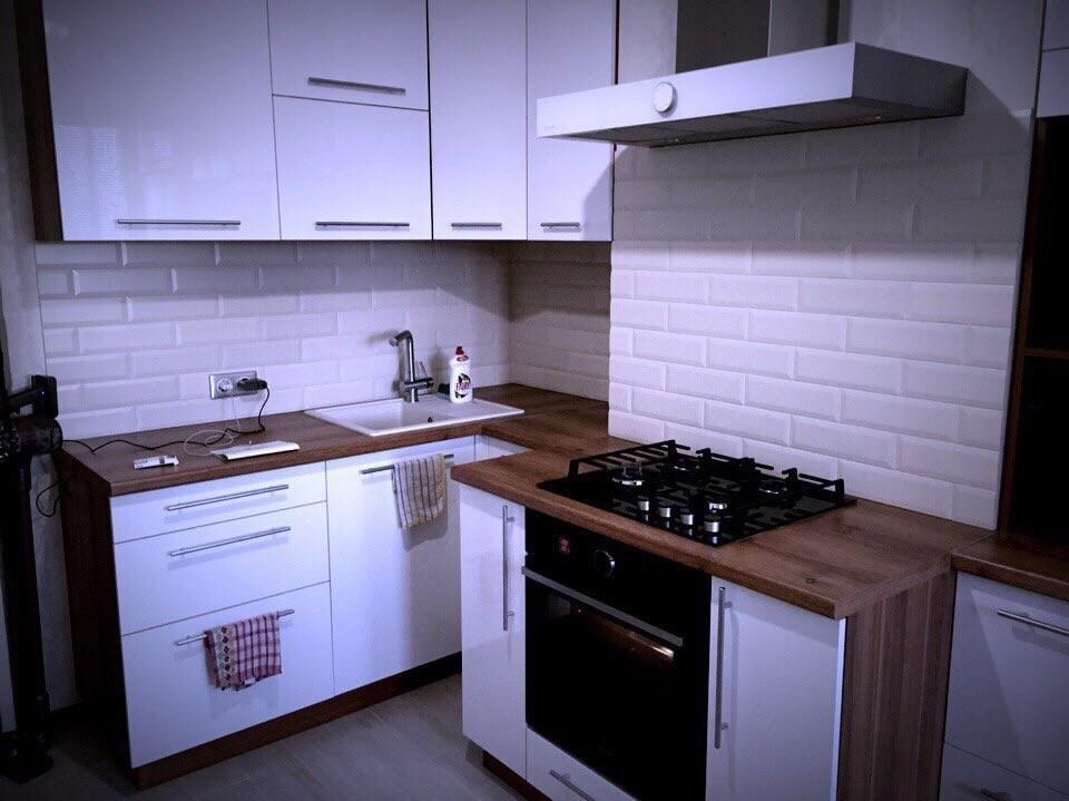 Как правильно выбрать вытяжку для кухни (реальные фото)