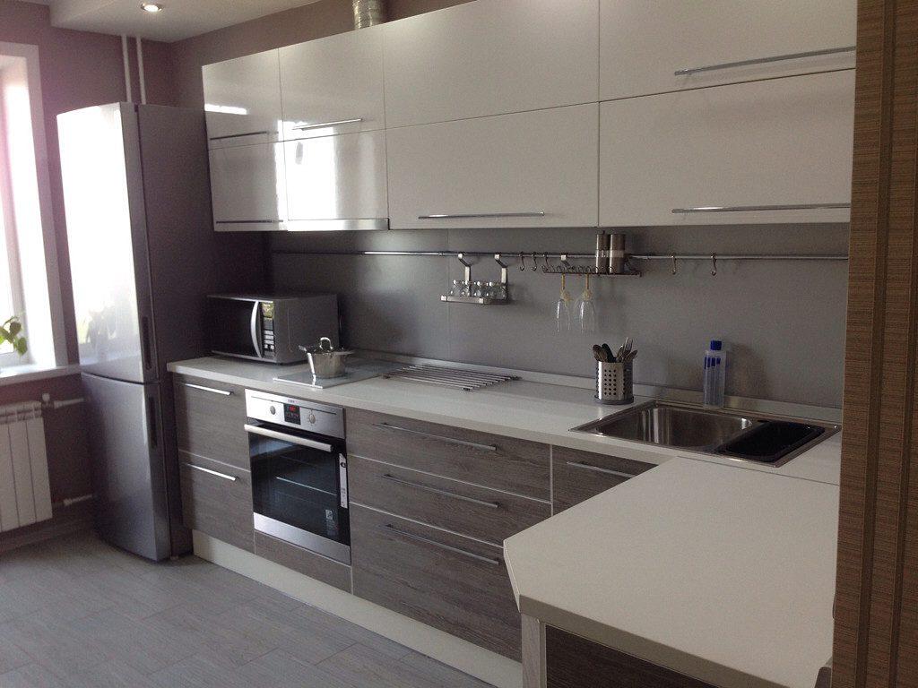 Шкафы для кухни: основные правила выбора, фото примеры