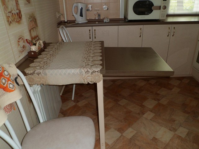 Дизайн кухни в хрущевке: полезные советы для тех у кого маленькая кухня