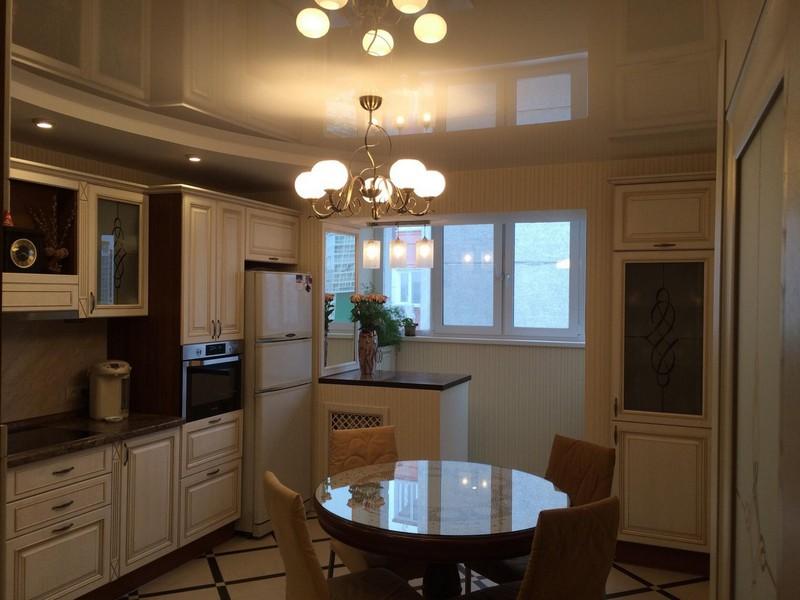 Идеальная кухня: фото реальных интерьеров, практические советы по обустройству