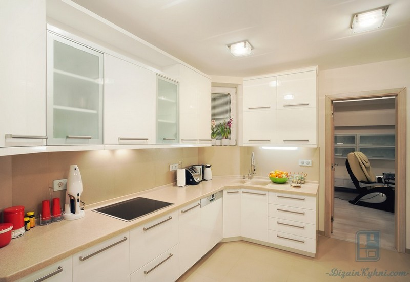 Красивая кухня- фотогалерея (220+ фото примеров)
