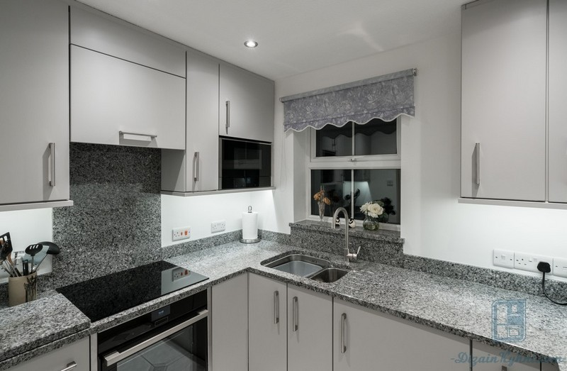 Маленькая кухня - фотогалерея ( 320+ фото примеров от профессиональных дизайнеров)