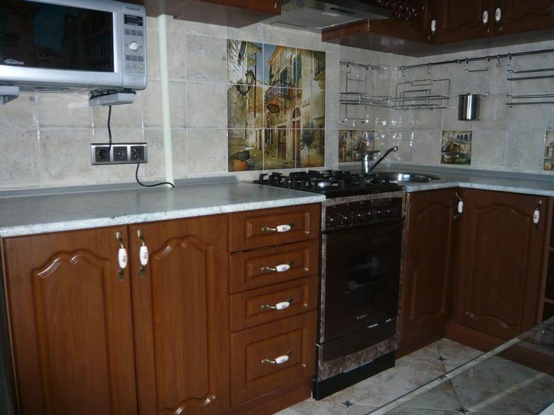 Планировка кухни в хрущевке: 100+ реальных фото примеров, выбор мебели и техники