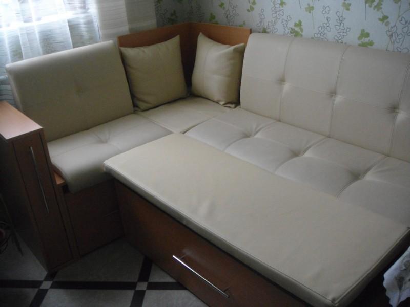 угловой диван для кухни 55 реальных фото примеров