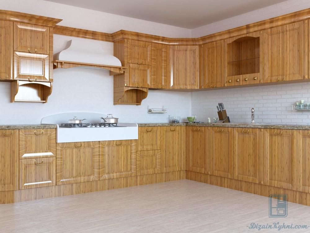 Дизайн стен на кухне: какую отделку стен выбрать, стили оформления, фото примеры