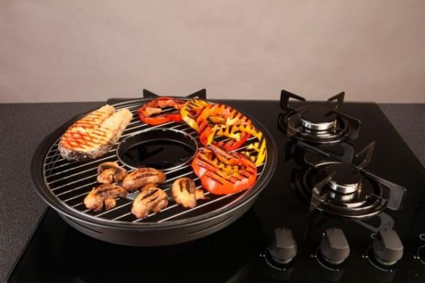 Как выбрать сковороду с мраморным покрытием: рейтинг ТОП-5 лучших сковородок