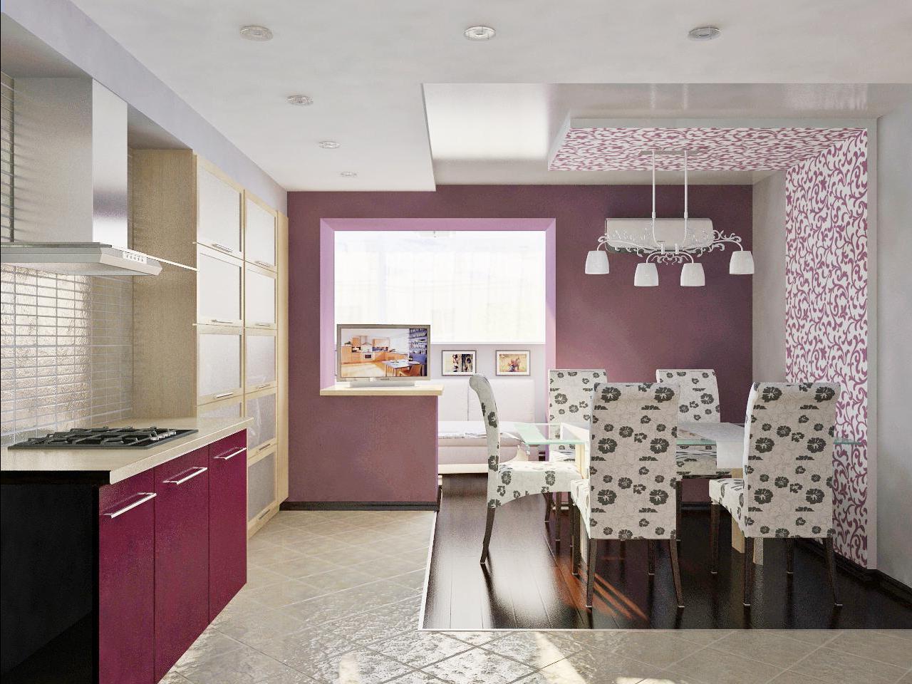 Особенности выбора декоративной штукатурки для кухни (30+ фото примеров)