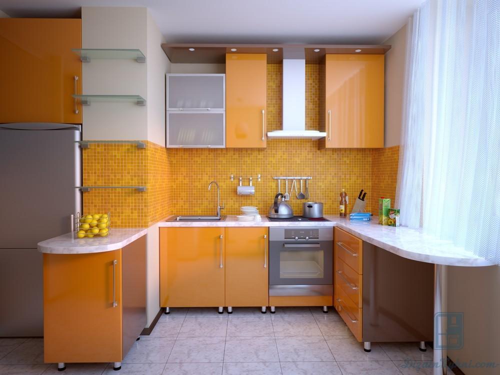 Дизайн кухни в стиле модерн: 80+ фото примеров лучшего современного дизайна