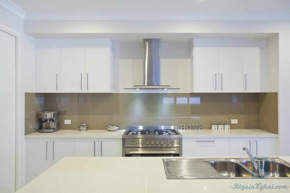 На что обратить внимание при выборе фальшпанели для кухни (70+ фото примеров)