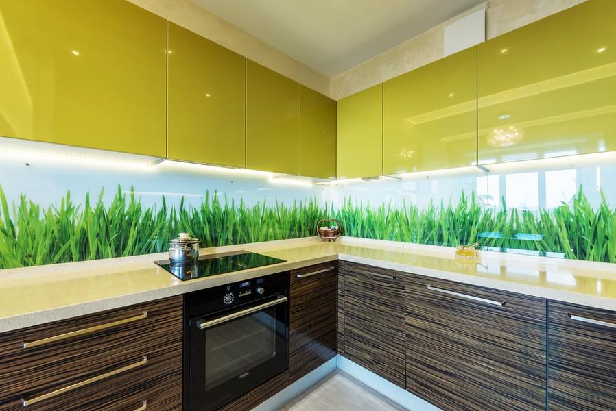 Оформляем кухню согласно традициям фен-шуй (фото примеры)
