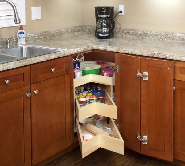 Как организовать хранения на кухне: полезные советы, общие рекомендации, фото примеры