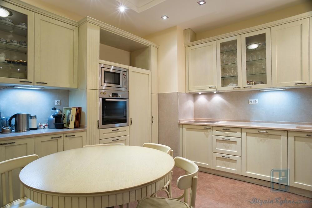 Какой овальный стол выбрать на кухню: разновидности, плюсы и минусы, реальные фото примеры