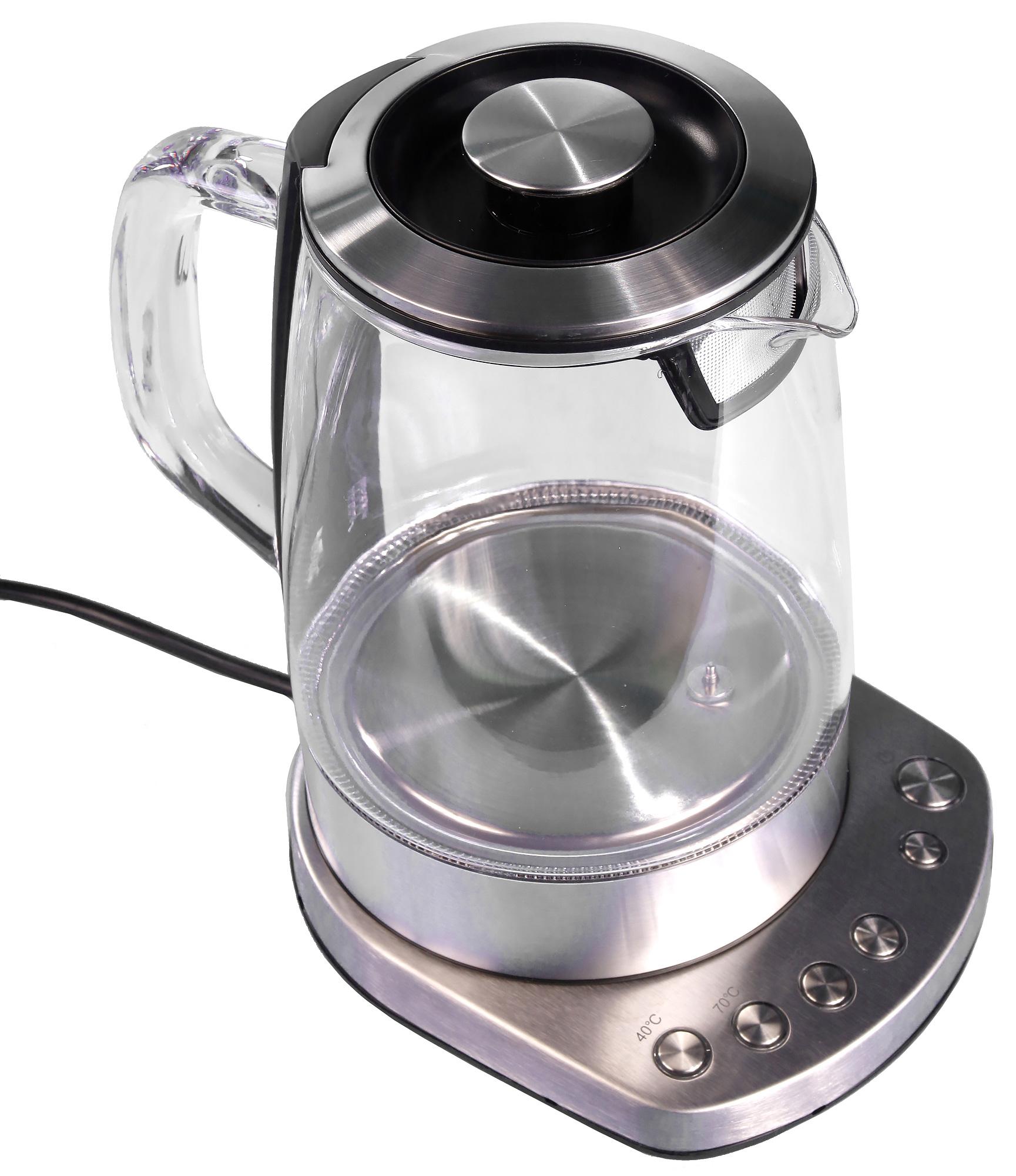 Рейтинг электрочайников-2018: лучшие чайники всех ценовых категорий