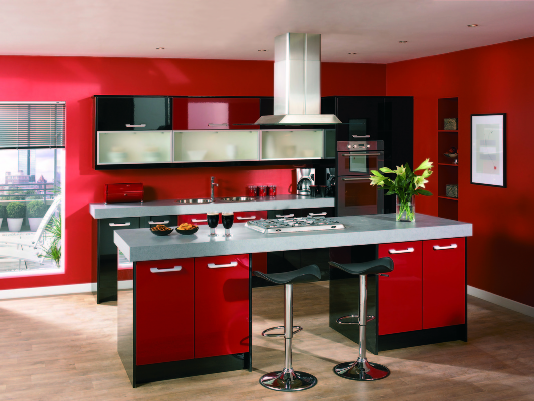 Моющаяся краска для стен кухни: как правильно выбрать, разновидности, фото примеры