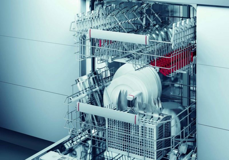 12 практических советов по выбору посудомоечной машины для кухни