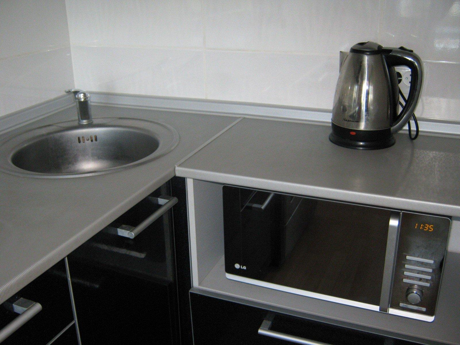 Как выбрать кухонный гарнитур — советы по выбору, фото, видео