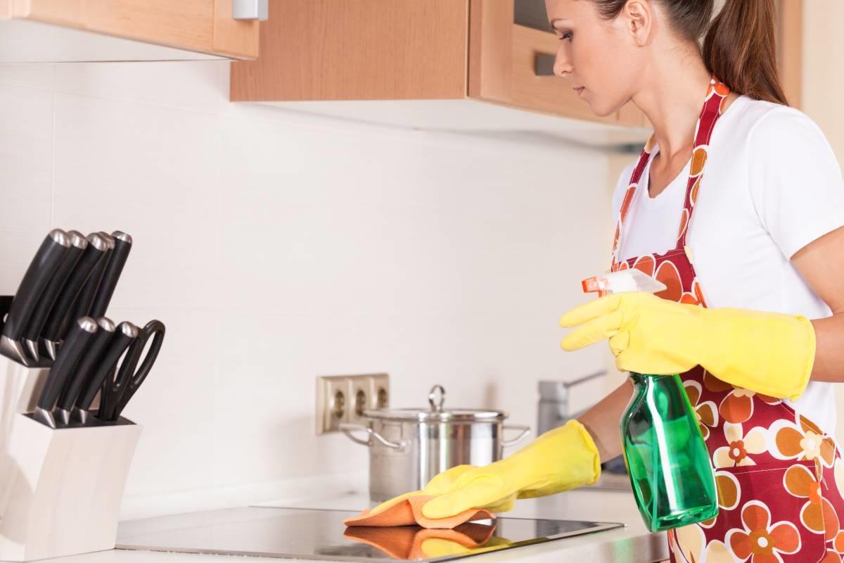 упаковке картинки для чистоты в кухне тогда